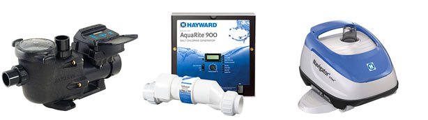 Hayward Expert Line Pool Products