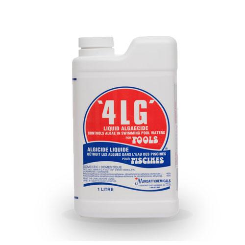 4LG - 1 litre