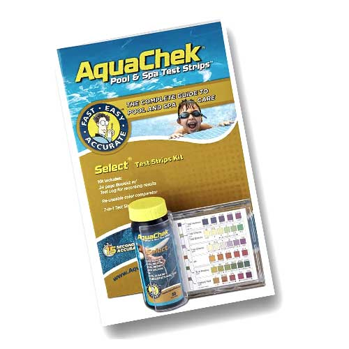 AquaChek Select 7-in-1