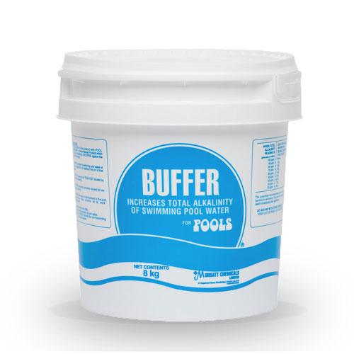 Buffer - 8kg