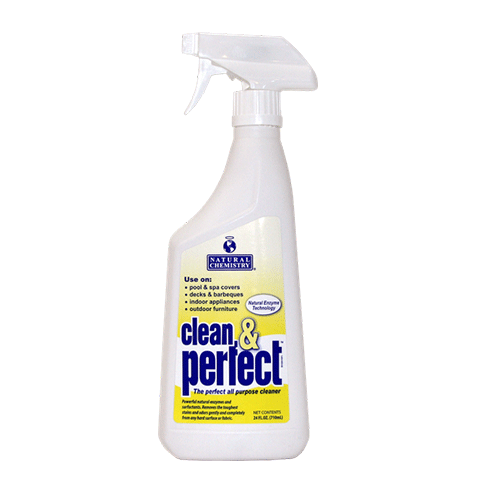 Clean & Perfect - 710ml