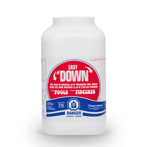 Easy-Down - 5kg