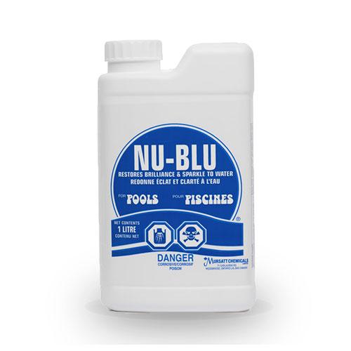 Nu-Blu - 1 litre