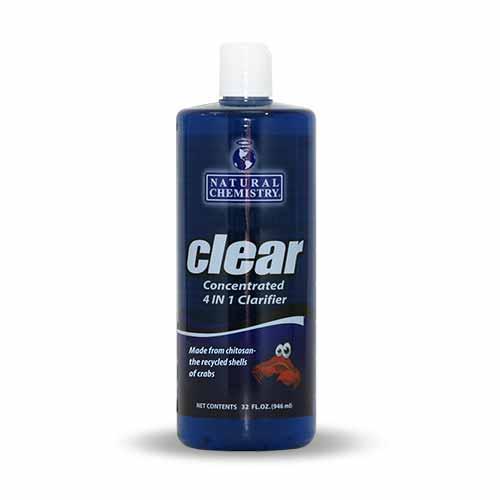 Clear - 1L
