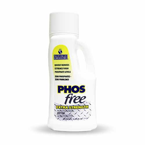 PHOSfree  Extra Strength - 1L