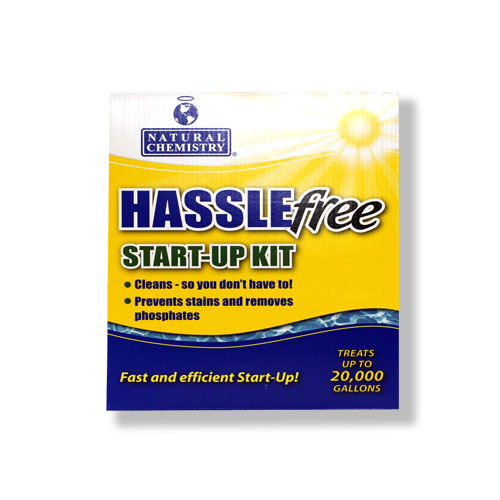HASSLEfree Pool Opening Kit