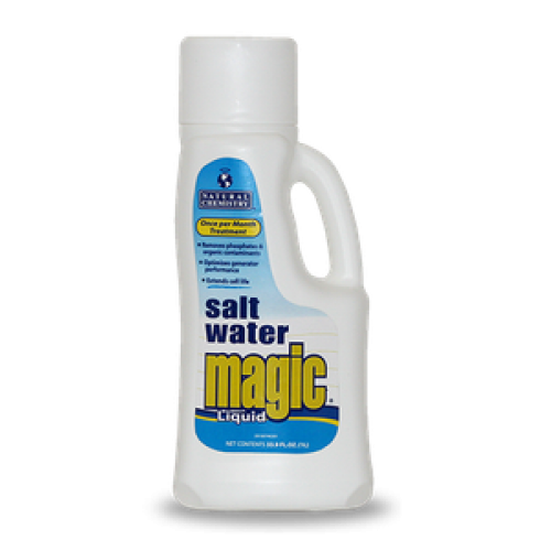 Salt Water Magic - 1L