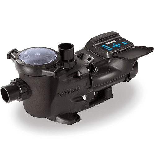 SAVE BIG with a $400 Instant Rebate when you upgrade to a Variable Speed pool pump