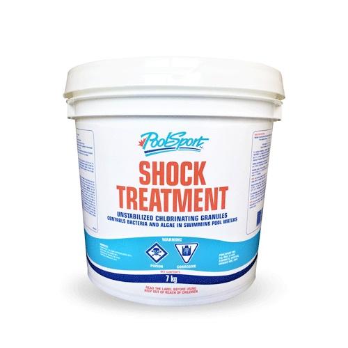Pool Sport Shock - 7kg