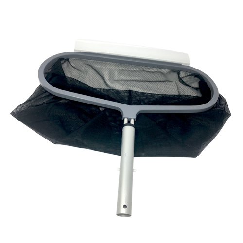 PoolStyle Leaf Rake with Squeegee