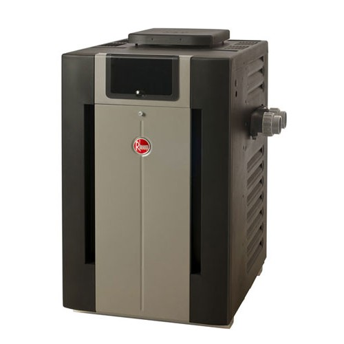 Rheem Electronic P-Series 399,000BTU Digital Natural Gas