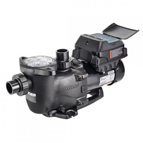Hayward Maxflo 115v Variable Speed Pump Aquadam Pools